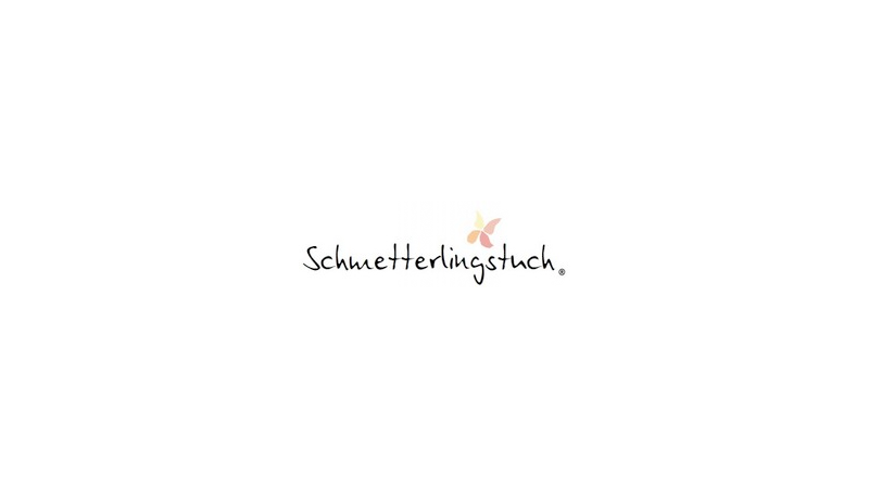 Schmetterlingstuch